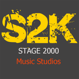 Welcome to S2K - Stage 2000
