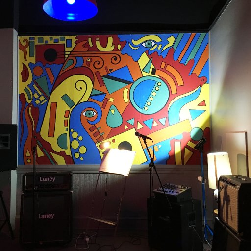 Studio 3/Conference Room
